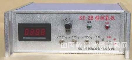 测氧仪 氧分析仪指针显示控氧仪