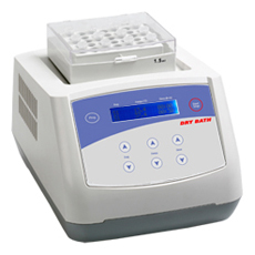 干式恒温器MK-20 (制冷型)