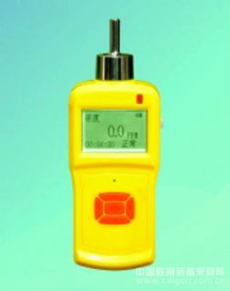 泵吸式氰化氢检测报警仪