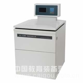 高速冷冻离心机GL-12MS-LCD数字显示