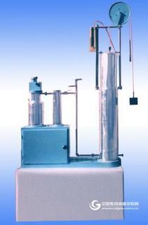 FA-LJD-19电石发气量测定装置
