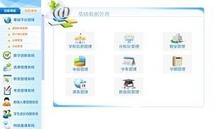建设数字化校园服务学校发展
