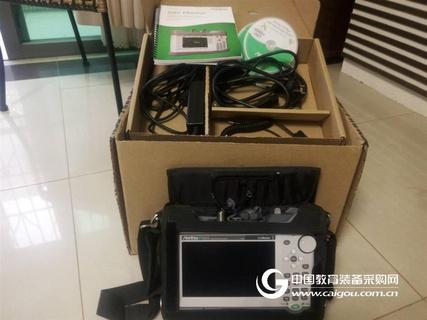 供应Anritsu S331L手持式电缆与天线分析仪