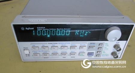 供应美国安捷伦33120A 函数/任意波形发生器, 15M