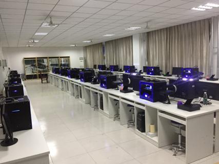智慧教室 3D打印創客實驗室 軟硬件整體解決方案