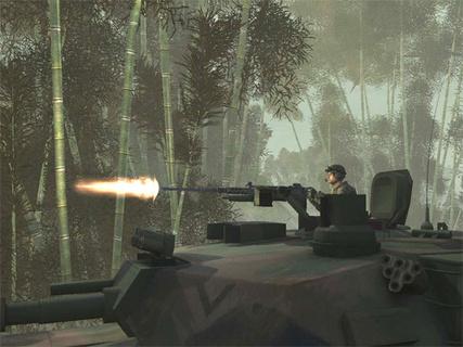 模拟战场-军事行为观察分析实验室