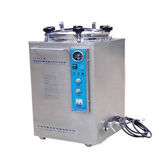 LX-B100L高压灭菌器(高压消毒锅)