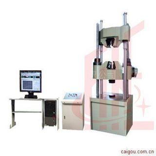 WAW-C电液伺服万能试验机