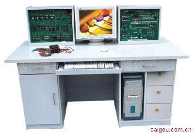 BP216型计算机组成原理、微机接口及应用综合实验台