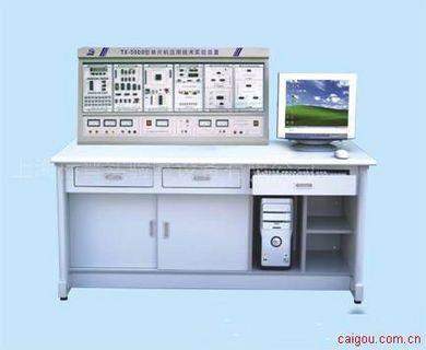 BP-5500型单片机应用技术实验装置