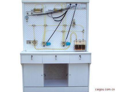BPYY-18型液压传动演示系统