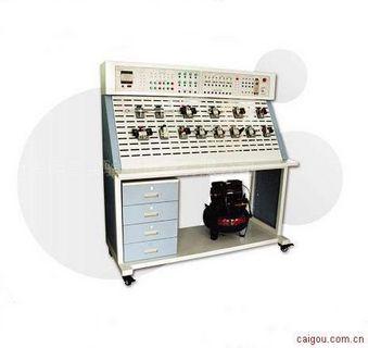 BP-Q系列 气动实验设备