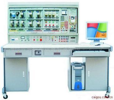 BP—A50型 板式高级维修电工及技能考核装置
