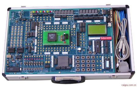 DICE-EH2000型EDA实验开发系统