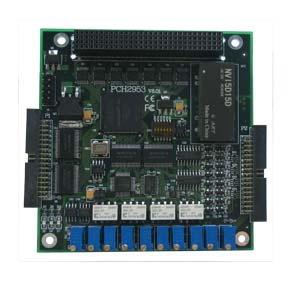 供应PC104+数据采集卡PCH2953