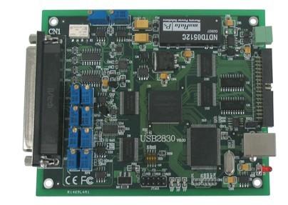 供应USB数据采集卡USB2830