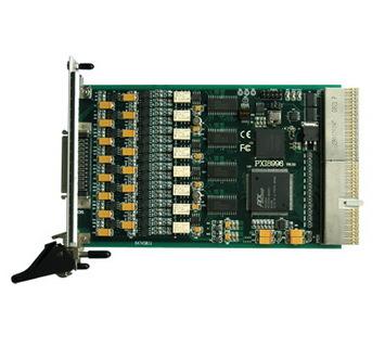 供应PXI数据采集卡PXI8996