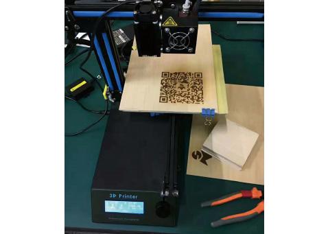 3D打印创客空间建设方案
