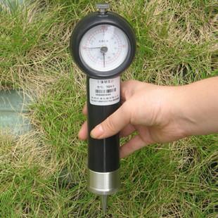 解析土壤硬度计测定方法