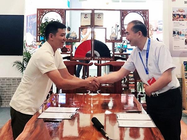 聲動小世界?啟迪大未來:深圳吉美精彩亮相第二屆云南教育裝備展示會