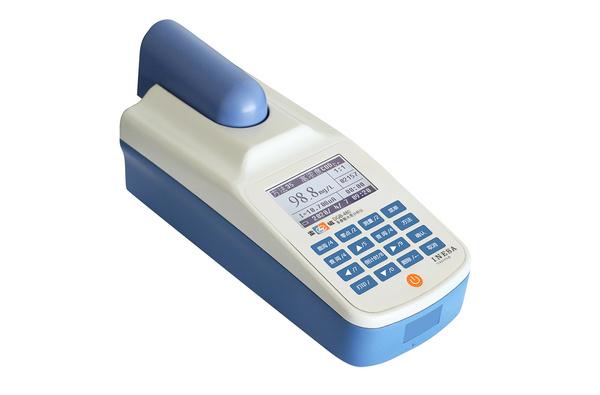 DGB-480型多参数水质分析仪在COD测定中的应用