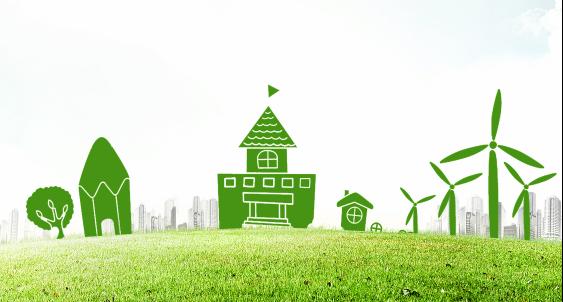 绿色校园建设开始迈入2.0时代!