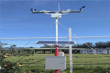 农业种植使用小型气象站有什么优势