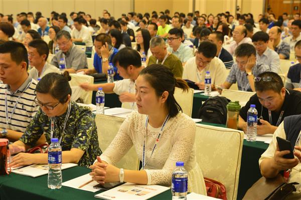 2017中国(南京)未来教育与智慧装备展览会盛大开幕