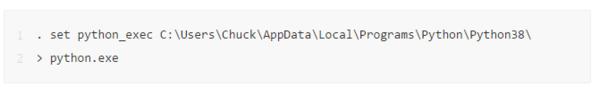 【Stata专栏】Stata/Python集成第1部分:Setting up Stata to use Python