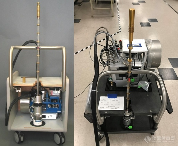 PPMS稀释制冷机选件· 提供便利极致的低温解决方案