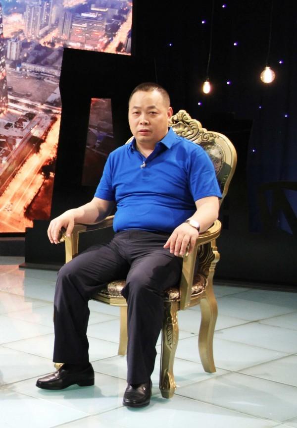 朱民楼:让孩子在家就能享受到最优质的教育