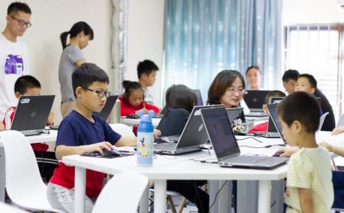 最火少儿编程机构盘点!曝光2019中国少儿编程机构排名Top10!