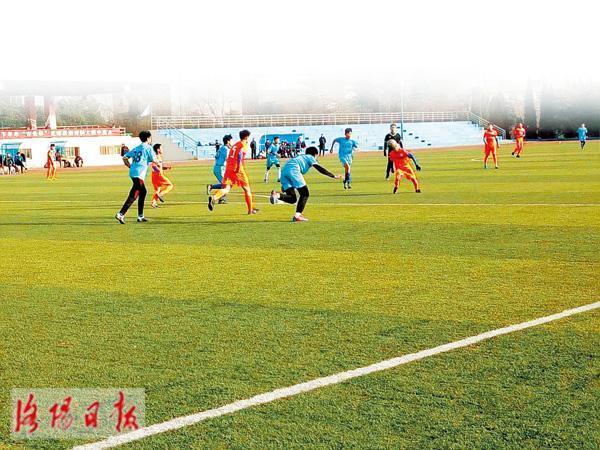 洛阳尝试校园和社会相结合足球人才培养模式