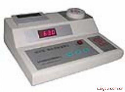 NY-Ⅲ农药残留速测仪