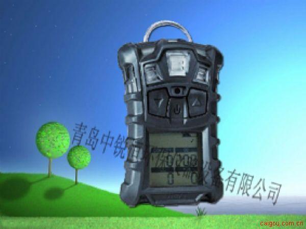 山东一级代理梅思安Altair 4 X多种气体检测仪(天鹰4X)