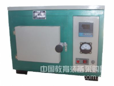 一体化箱式电阻炉