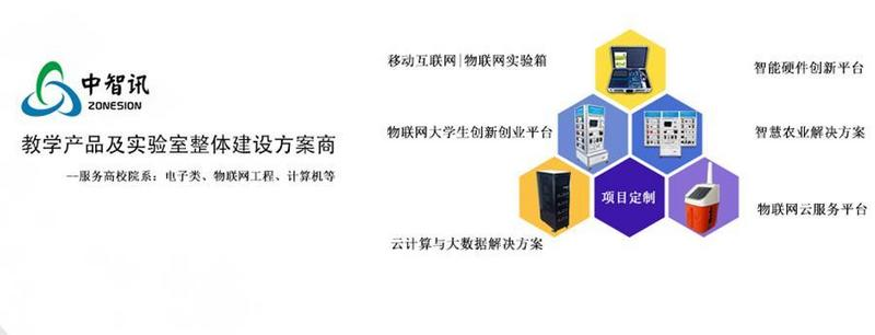 高校云计算大数据实验室建设方案 中智讯(武汉)科技