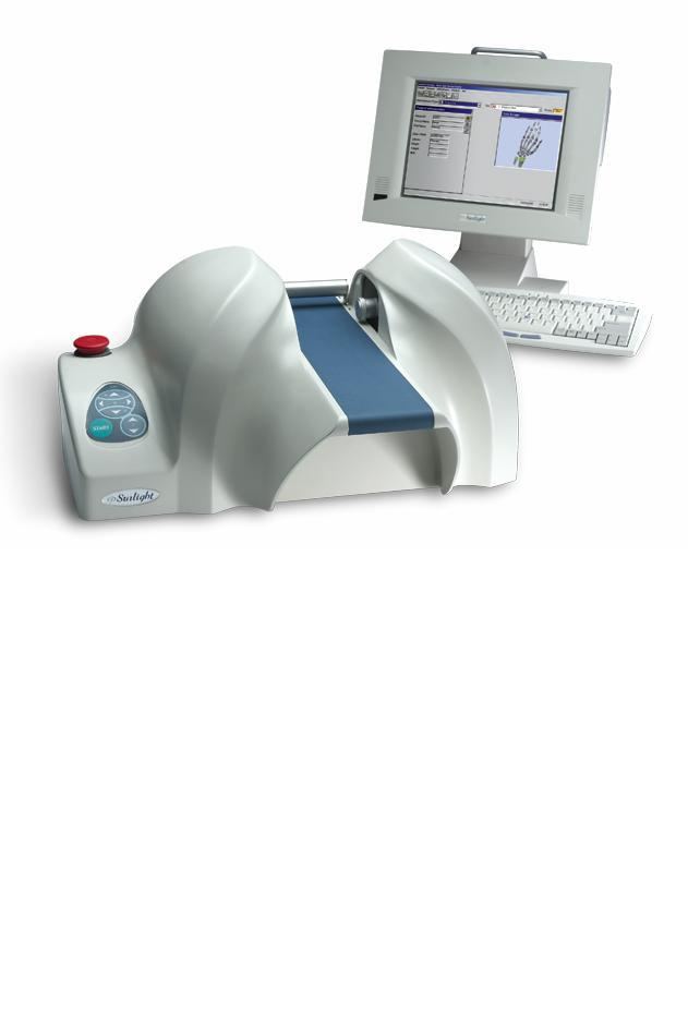 BonAge超声骨龄测试仪