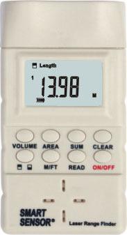 超声波测距仪AR831