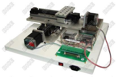 DICE-EWYD-1型 二维运动控制实验平台