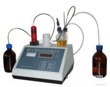 KF-4型自动水分测定仪