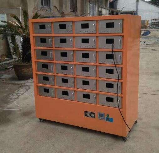 江苏同君24抽屉土壤干燥箱TRX-24土壤样品风干箱土壤样品干燥箱土壤样品风干箱