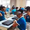 同辉信息:给学生创设VR沉浸式互动学习环境