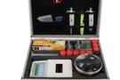 食品甲醛检测仪适合各级实验室和商品流动检测车中使用