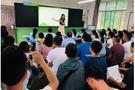 科技为教师赋能,希沃助力镇坪县新亚游ag技术培训