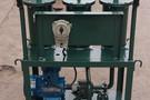 九州晟欣滤油机在使用过程要注意的事项