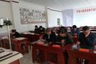 翰墨育人——昌吉州建成首个数字书法教室