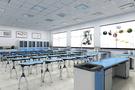 实验室设备对于学校教学的重要性