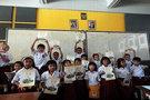 印尼支教:努沙普特拉學校華文教育教學新風貌