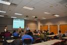 美特斯(中国)静态产品线营销系统高层管理人员赴美培训交流